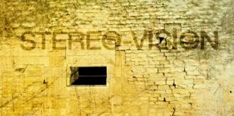 Stereo mur