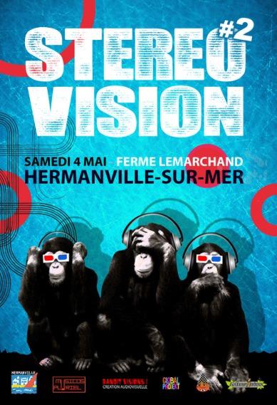 stereo vision 2